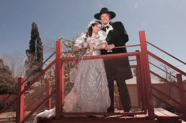 Wedding Cakes Tombstone Az