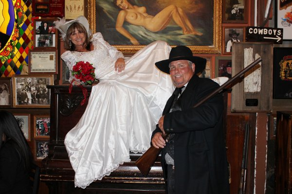 Wedding Cakes Tombstone Az
