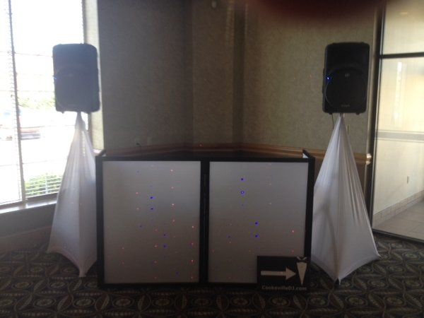 photo 7 of Cookeville DJ ,PhotoBooth, Video, & Uplighting Services Best Price!