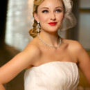 130x130 sq 1390319543887 wedding bride hair makeup artist washington dc vir