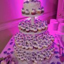 130x130 sq 1358790258407 cupcakedisplay