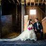 Turned Wedding Films image