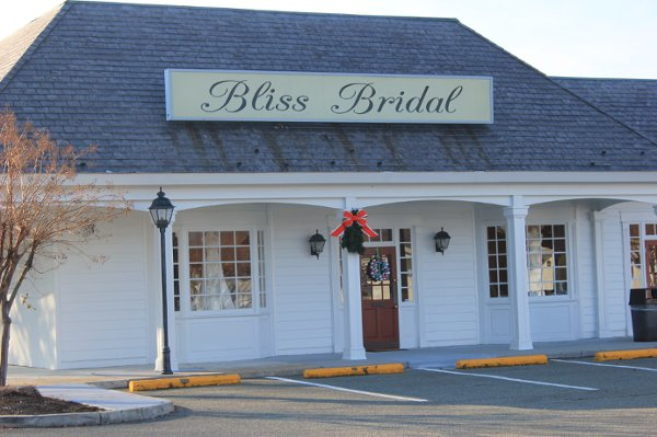 Bridal shop richmond va for Wedding dress shops richmond va