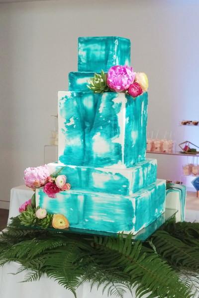Wedding Cakes Lenexa Ks