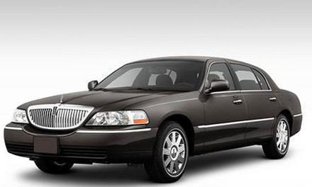 Rightway Limousines