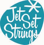 Jet Set Strings