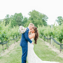 220x220 sq 1508206515407 jacob nicole wedding untitled export 2 0171