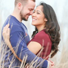 220x220 sq 1508207679510 chris belle engagement session untitled export 016
