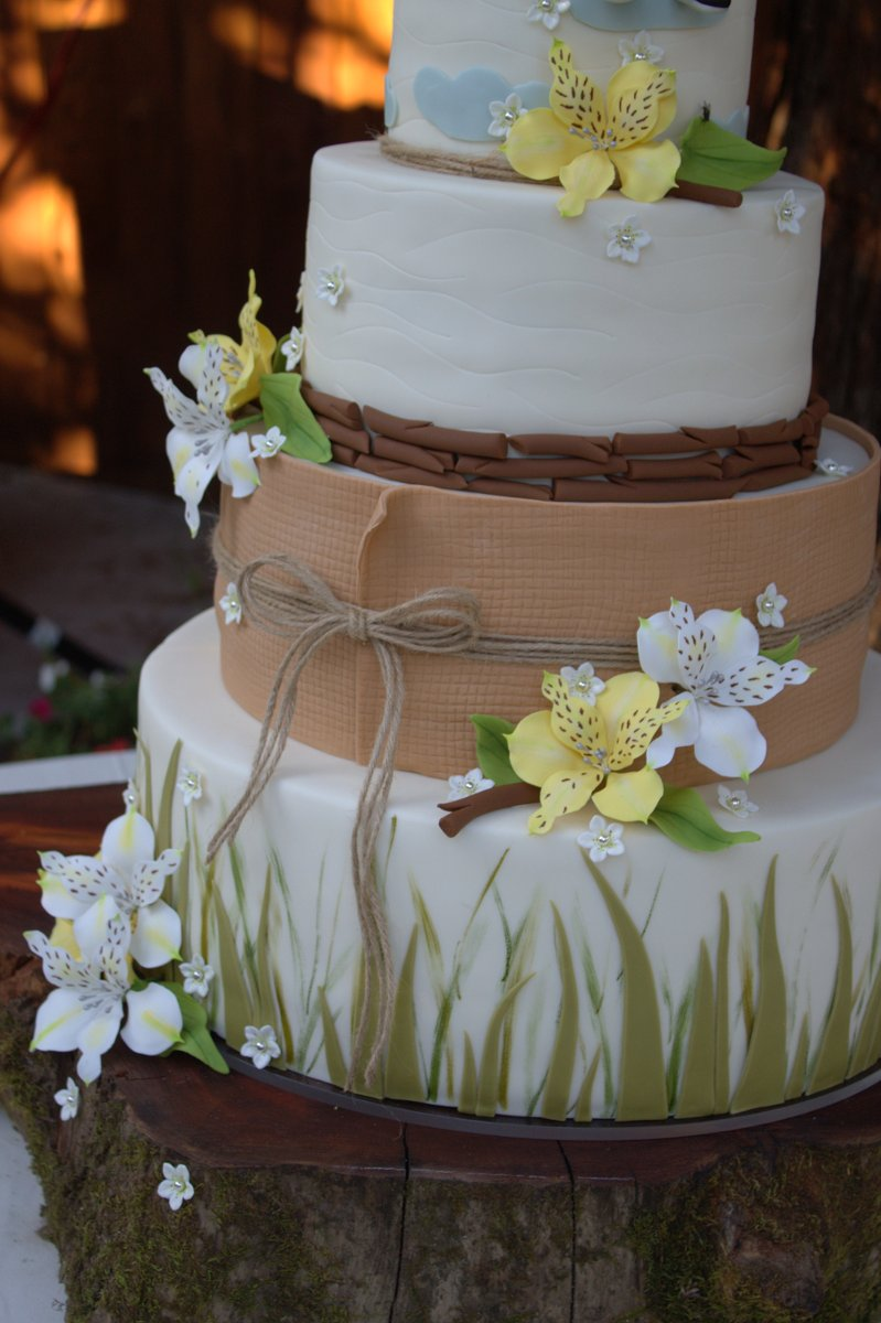 texas wedding cake recipe my sweet wedding cake tx weddingwire 20818