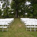 130x130 sq 1356033344777 outdoorweddingchairrentalcincinnati