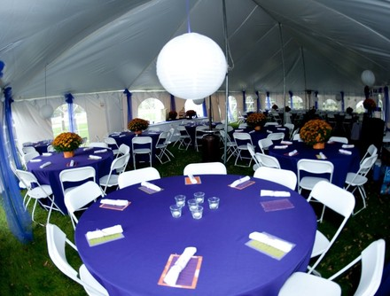 A Gogo Event and Party Tent Rental