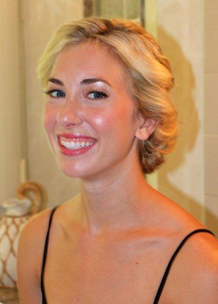 Kiss U0026 Makeup - Suffolk VA Wedding Beauty