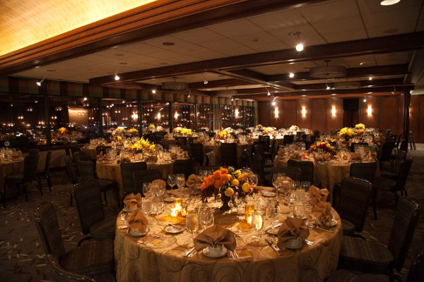 The Center Club Baltimore Md Wedding Venue