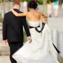 130x130 sq 1392338176328 bride and groom walking in newport r