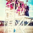 130x130 sq 1392338183620 eastons beach life guard chair wedding party