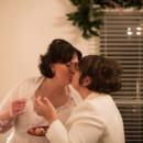 130x130 sq 1487273365276 brides cake kiss