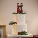 130x130 sq 1487274087085 cake with topper