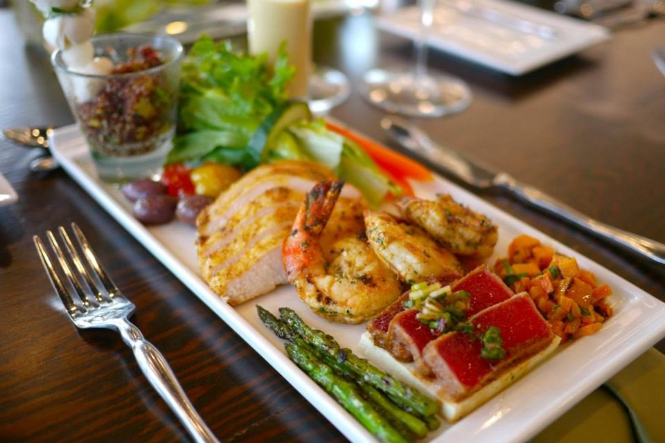 InStyle Catering - Catering - Miami, FL - WeddingWire