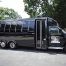 130x130 sq 1369757375874 party bus black ouside