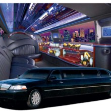 Presidential Limo Service Transportation Baltimore Md