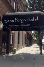 Jane Fargo Hotel photo