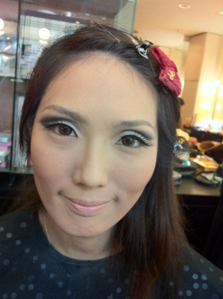 photo 22 of KaiYun Makeup & Skincare Studio - Wendy Lin