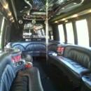130x130 sq 1381839111488 limo bus 20131001 interior1