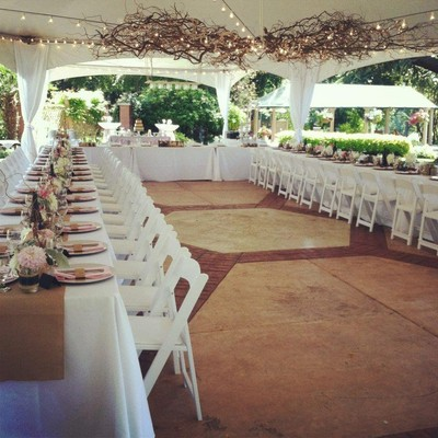 Rectangle Tables? | Weddings, Do It Yourself, Planning, Style and ...