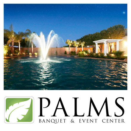 Palms Event Center