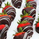 130x130 sq 1427726790653 chocolatestrawberries