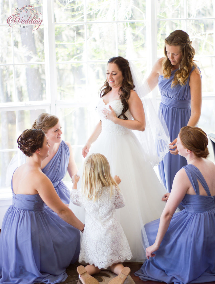 The Wedding Shop by Uniting Happiness - Event Rentals - Panama City ...