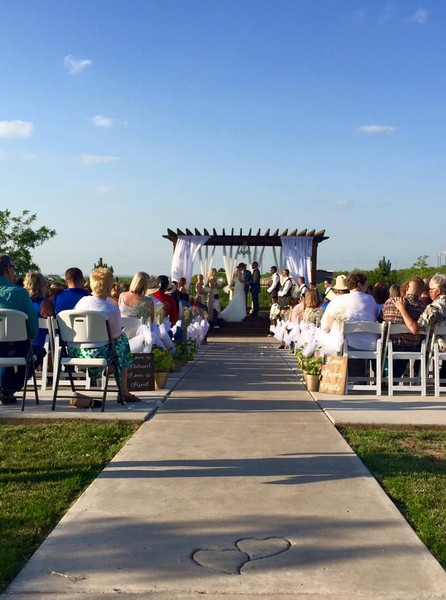 Valley View Event Center Amarillo Tx Wedding Venue