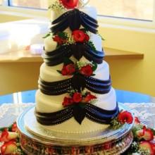 Just Think Cake Wedding Cake Fort Walton Beach Fl