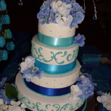 220x220 sq 1451852107954 brereton wedding cake internet sized