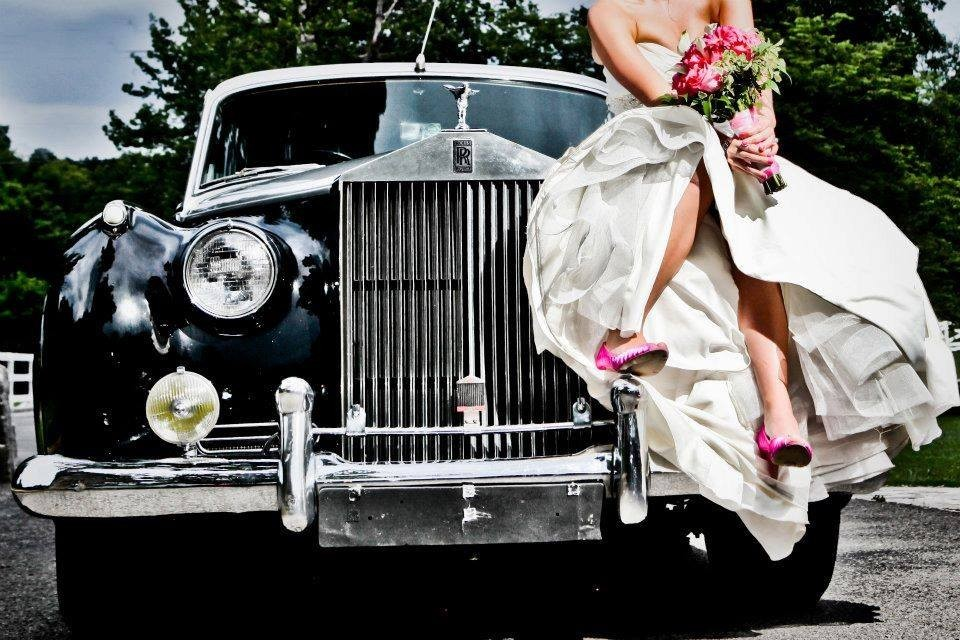 Greenville Wedding Limos - Reviews for Limos