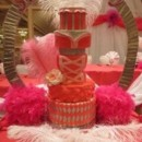 130x130 sq 1366823597679 cakesweet16strawberry