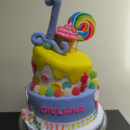 130x130 sq 1449104846659 long island cakes first birthday cake candyland ca