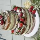 130x130 sq 1449105236247 naked cake fresh fruit dinas delights wedding cake