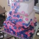 130x130 sq 1449105557673 long island bridal shower cake li custom cake ombr