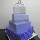 130x130 sq 1449105667901 long island bat mitzvah cakes sweet 16 cakes purpl
