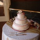 130x130 sq 1360639324136 michelleweddingcake