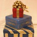 130x130 sq 1360639578741 giftboxcake1
