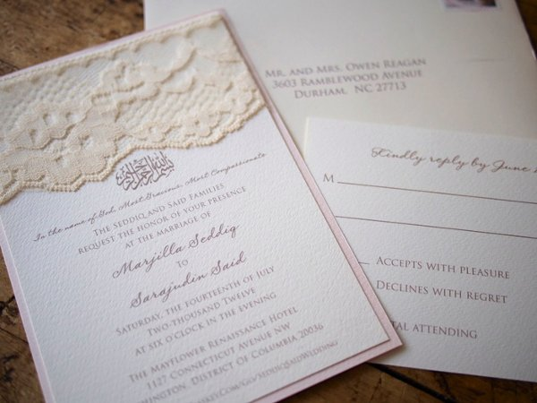 lime ruby durham nc wedding invitation With wedding invitations durham nc
