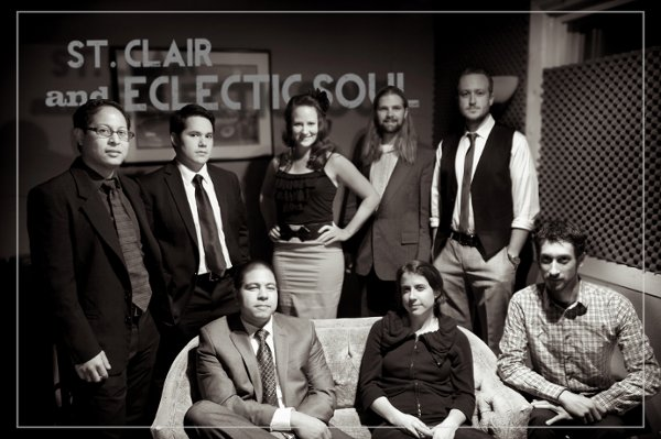 photo 1 of St. Clair and Eclectic Soul