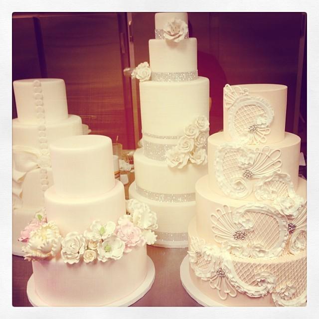Cakes by Rumy - Wedding Cake - Sherman Oaks, CA - WeddingWire