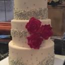 130x130 sq 1415809836251 0lanaengagement cake