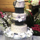 130x130 sq 1415811357362 0hrach engagement cake