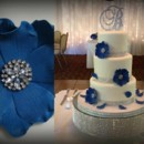 130x130 sq 1415811449429 0monica wedding blue flowers