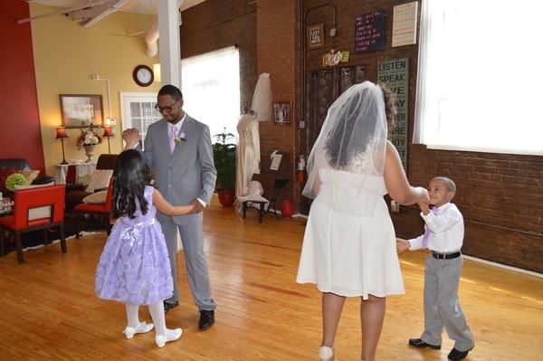 60 Non Traditional Wedding Vows: Philadelphia Wedding Chapel
