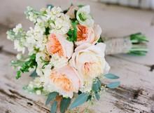 220x220 1403546573208 blush and peach wedding bouquet 600x439